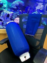 Fender Cover Boots Blue Pair Fit 8 X 20 And 8.5 X 27 Taylor Made 32 5003 Boat