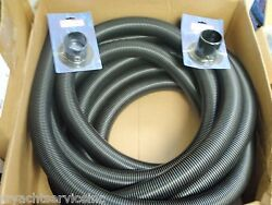 Rigging Hose 25 Ft 2 Inch 1262000b Outboard With 2 Rigging Flange Rf1dp