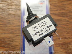 Toggle Switch On/off Seadog 4201011 Shop Ebay The Boatingmall Store Boat Parts