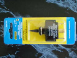 Toggle Switch Seachoice 12021 On Off On Dpdt Boatingmall Store Ebay Boat Parts
