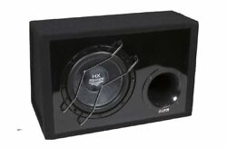 Audio System Hx 10 Sq Br 9 27/32in Housing Subwoofer Hx-series High End