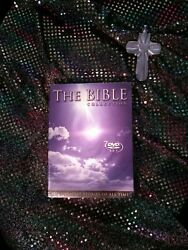 The Bible Collection The Greatest Stories Of All Time 7 Dvd Set, Brand New.