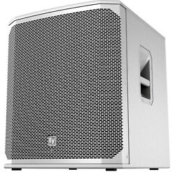 Electro-voice Elx200-18sp-w 18 Active Powered Dj Pa Subwoofer Sub In White