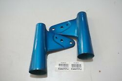 Yamaha Yl2 Yl2g May Fit Yb100 Rl Front Fork Cover Head Lamp Bracket 250-23131-40