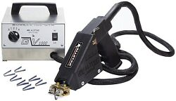 Tire Groover - Heated - 220v - Blades Included - Kit