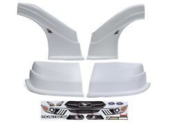 Nose - Md3 Evolution - Combo - Fenders / Nose / Graphics - Molded Plastic - Pass