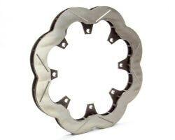 Brake Rotor - Super Alloy - Scalloped - 11.750 In Od - 0.810 In Thick - 8 X 7.00