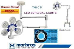New Surgical Operating Lights Led Operation Theater Lamp Cold Light For Ot Rooms