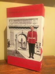 In The Past Toys 1/6 Scale 12 Royal Military College Of Canada Figure