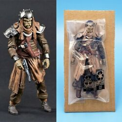 Star Wars The Mandalorian Klatooinian Raider Figure Only 3.75quot; No AT ST $59.95