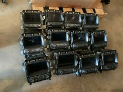 2015 - 2018 RADIO CHEVY GMC Control Panel with Screen MIX 23235640 LOT OF 60