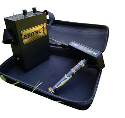 Britbe Tesoro Gold Metal Detector Professional Geolocator For Gold Prospecting