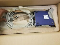 New HEITRONICS MS35 TEMPERATURE METER WITH CABLE CORD