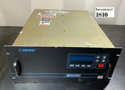 Rfpp Rf-30s Rf Generator Non-working For Parts