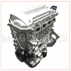 Engine Toyota 3zz-fe For Corolla And Avensis 1.6 Ltr Vvti Petrol 2001-08