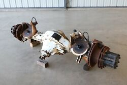 Eaton Rear Axle Fits Athey Mobil Sweeper