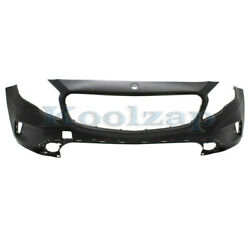 Capa 15 16 17 Benz Gla250 W/o Amg Styling Front Bumper Cover Assy W/o Parktronic