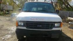 Air Cleaner 4.6l Fits 06-08 Ford E150 Van 1217660