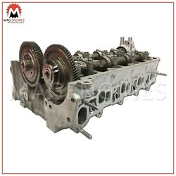 Cylinder Head Mazda R2aa For Mazda 3 6 And Cx-7 Mzr-cd 2.2 Ltr Diesel 2009-12