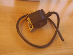 Dze Ignition Coil For Husqvarna 51 55 61 254 257 262 266 268 272 272xp