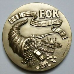 Greece 1979 Silver Unc Medal Greece Entry To The European Economic Community