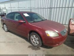 Front Bumper Excluding Se-r Without Fog Lamps Fits 05-06 Altima 332879