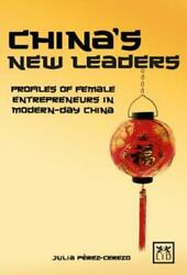 China#x27;s New Leaders