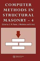 Computer Methods In Structural Masonry - 4 Fourth International Symposium