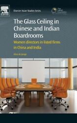 The Glass Ceiling In Chinese And Indian Boardrooms Women Directors In List...