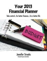 Your 2013 Financial Planner