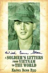 With Love Stan A Soldier's Letters From Vietnam To The World