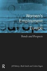 Womenand039s Employment In Europe Trends And Prospects