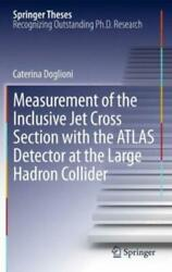 Measurement Of The Inclusive Jet Cross Section With The Atlas Detector At T...