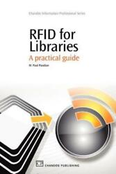 Rfid For Libraries: A Practical Guide $89.81