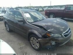 Carrier Rear Automatic Transmission Fs Sport Fits 99-08 FORESTER 759834