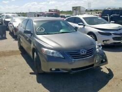 Temperature Control Automatic Push Button Control Fits 07-09 CAMRY 1206476