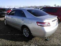 Temperature Control Automatic Push Button Control Fits 10-11 CAMRY 1207399