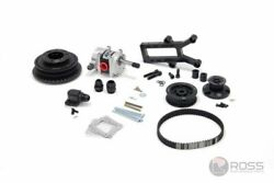 Ross Wet Sump Kit Single Stage For Nissan Rb 306210-104