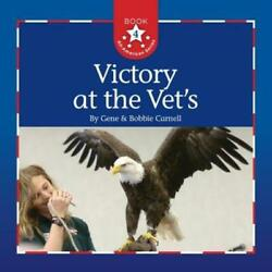 Victory At The Vet's