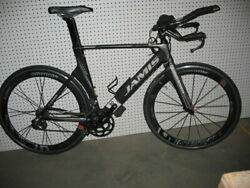 Jamis Triathlon Bicycle