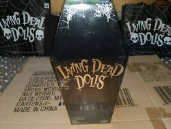 Living Dead Dolls Series 5 Mystery Doll Brand New Sealed Free Shipping Very Rare