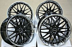 18andrdquo Alloy Wheels Fit For Jeep Chrokee Compass Patriot Liberty Cruize 190 Bp