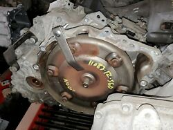 Automatic Fwd Transmission Out Of A 2013 Volvo S60 With 108,193 Miles