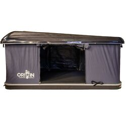 Hard Shell Roof Top Tent By Origin Camping Supply 4x4 Camping Car Top Tent