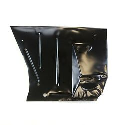 Mustang Fender Apron Front Lh 1969 1970