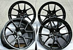 19andrdquo Alloy Wheels Fit For Jeep Chrokee Compass Patriot Liberty Cruize Gto Gb