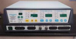 New Model Vessel Sealing System With Esu 400w Electro Surgical Generator Unit