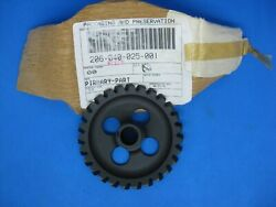 Bell Helicopter 206 A/b/l Xmission Gear 206-040-025-001 New