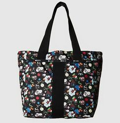 LeSportsac Everyday Tote School#x27;s Out C $49.99