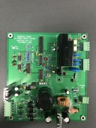 Ingersoll Rand Part 39873450 Power Supply Board For Sg Controller
